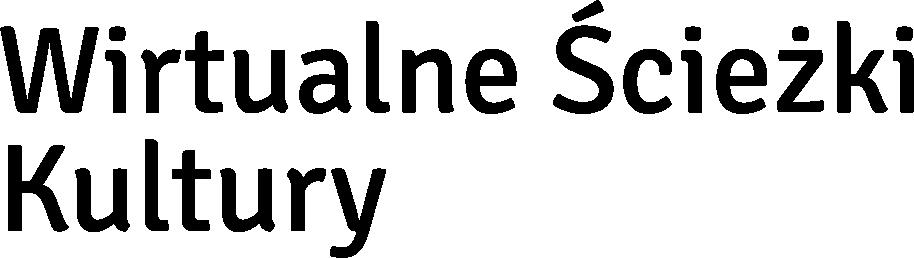 Logo Wirtualnych Ścieżek Kultury